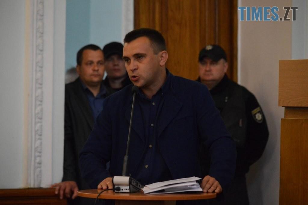 DSC 0114 1024x681 - Житомирський міський голова пропонує чиновникам, відповідальним за транспорт, звільнитися