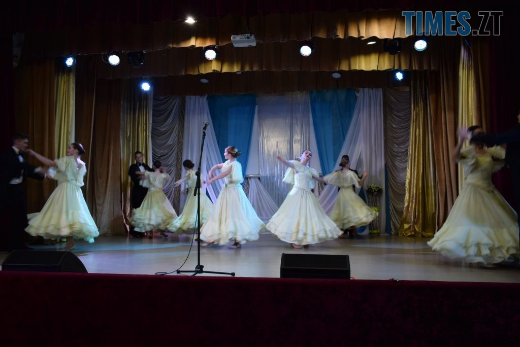 DSC 0114 2 1024x684 - У Житомирі працівники культури та аматори народного мистецтва святкують професійний день