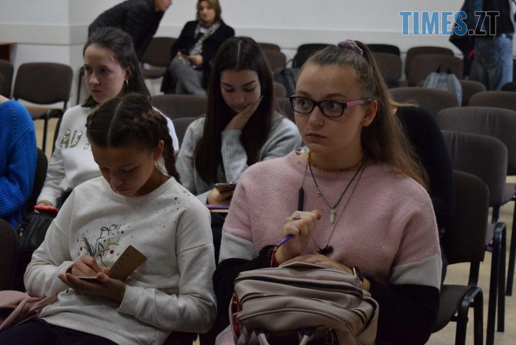 DSC 0120 2 1024x684 - «Дівчата також можуть!» В Житомирі відбувся перший в Україні «Robotics Festival for Girls» (ФОТО)