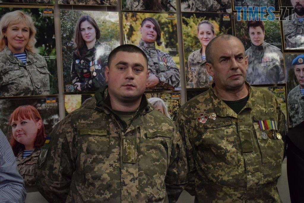 DSC 0121 4 1024x684 - «Погляд АТО: 1000 облич» — в Житомирській ОДА відкрилась фотовиставка, присвячена захисникам України (ФОТО)