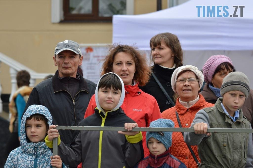 DSC 0126 3 1024x681 - Житомиряни здобули перемогу на чемпіонаті із кросфіту (ФОТО)