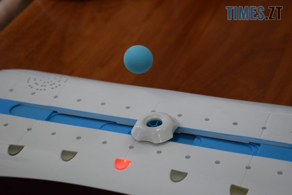DSC 0130 2 1024x684 - «Дівчата також можуть!» В Житомирі відбувся перший в Україні «Robotics Festival for Girls» (ФОТО)