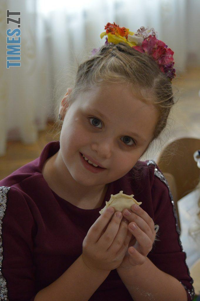 DSC 0133 e1569828945658 681x1024 - Житомирські атошники подарували дитячому будинку свято(ФОТО)