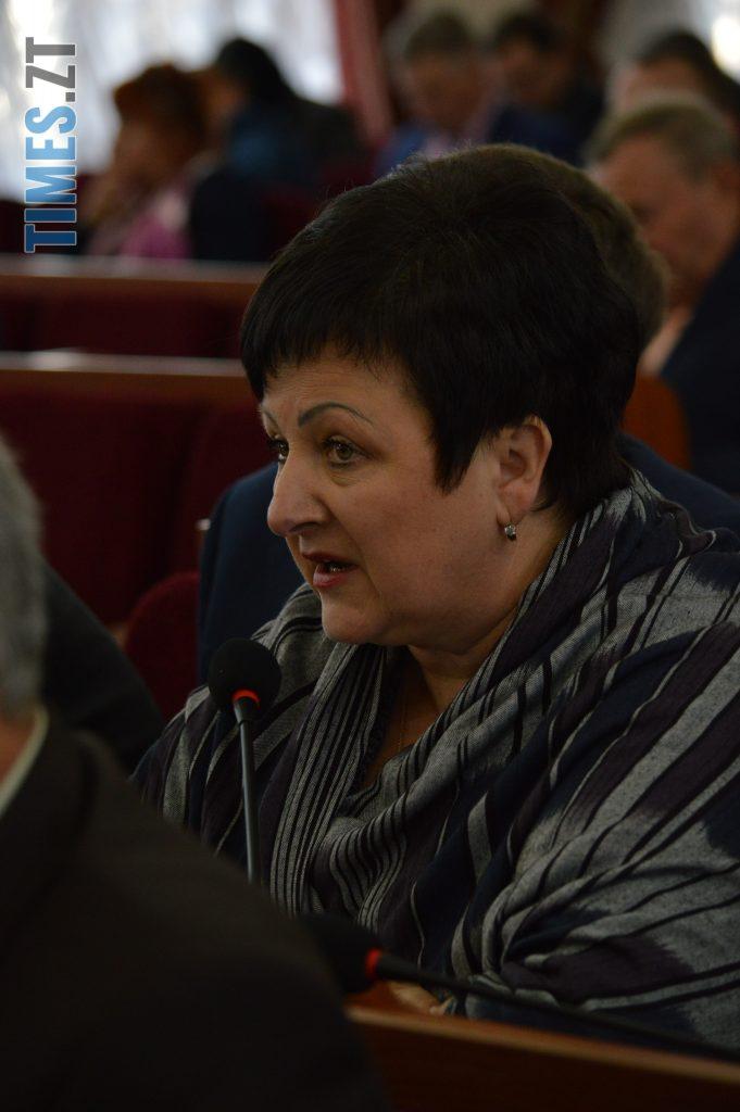 DSC 0135 3 e1570546130853 681x1024 - Дебати по формулі Штайнмаєра: депутати житомирської облради не дійшли згоди (ФОТО)