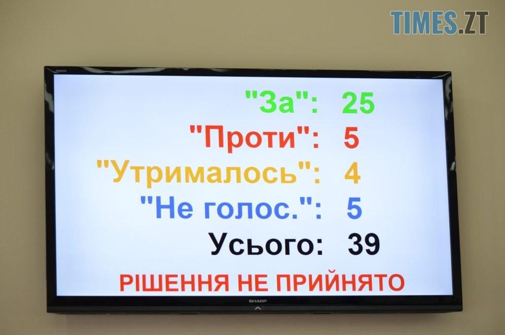 DSC 0140 1024x681 - Дебати по формулі Штайнмаєра: депутати житомирської облради не дійшли згоди (ФОТО)