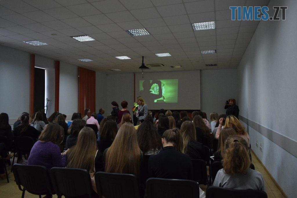 DSC 0145 3 1024x684 - «Дівчата також можуть!» В Житомирі відбувся перший в Україні «Robotics Festival for Girls» (ФОТО)