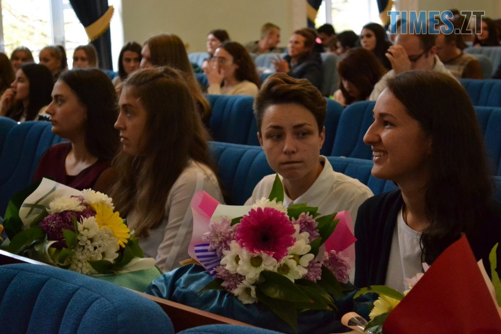 DSC 0149 1 1024x683 - У Житомирі нагородили стипендіями 110 спортсменів та 18 студентів