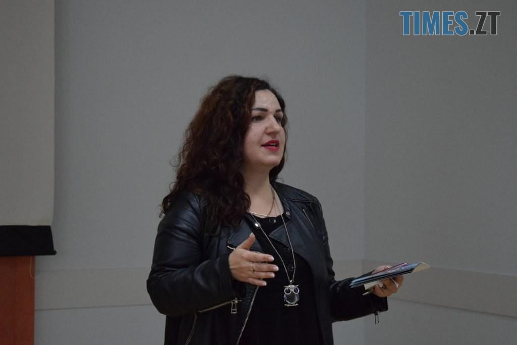 DSC 0151 1024x684 - «Дівчата також можуть!» В Житомирі відбувся перший в Україні «Robotics Festival for Girls» (ФОТО)