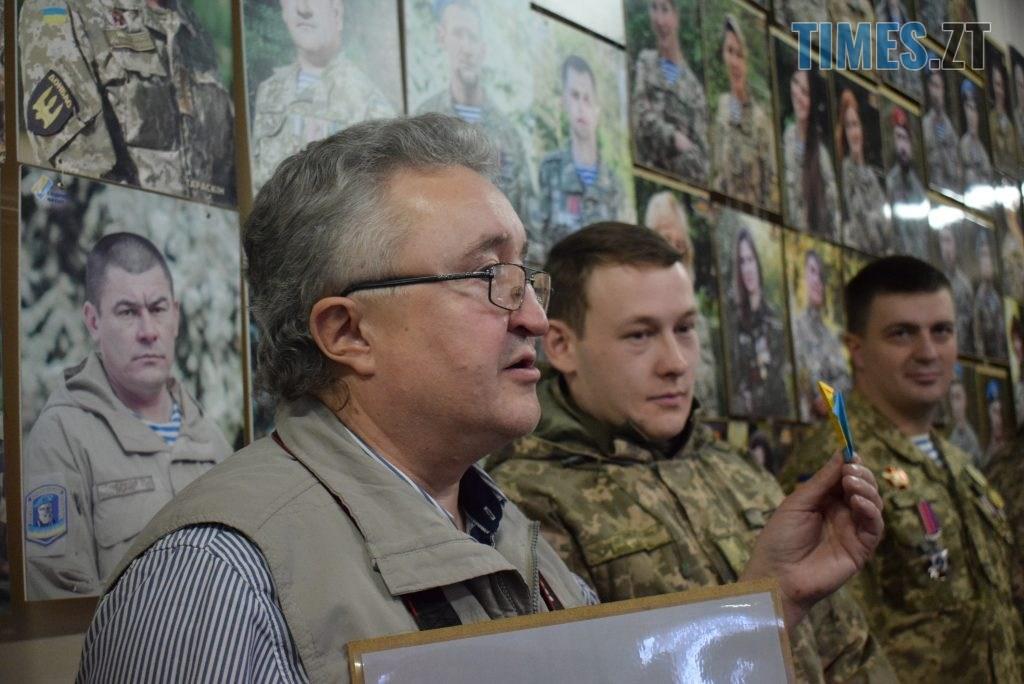 DSC 0158 2 1024x684 - «Погляд АТО: 1000 облич» — в Житомирській ОДА відкрилась фотовиставка, присвячена захисникам України (ФОТО)