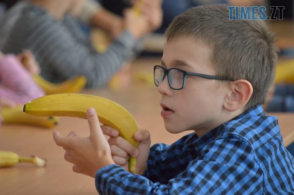 DSC 0164 1024x681 - Житомирські атошники подарували дитячому будинку свято(ФОТО)