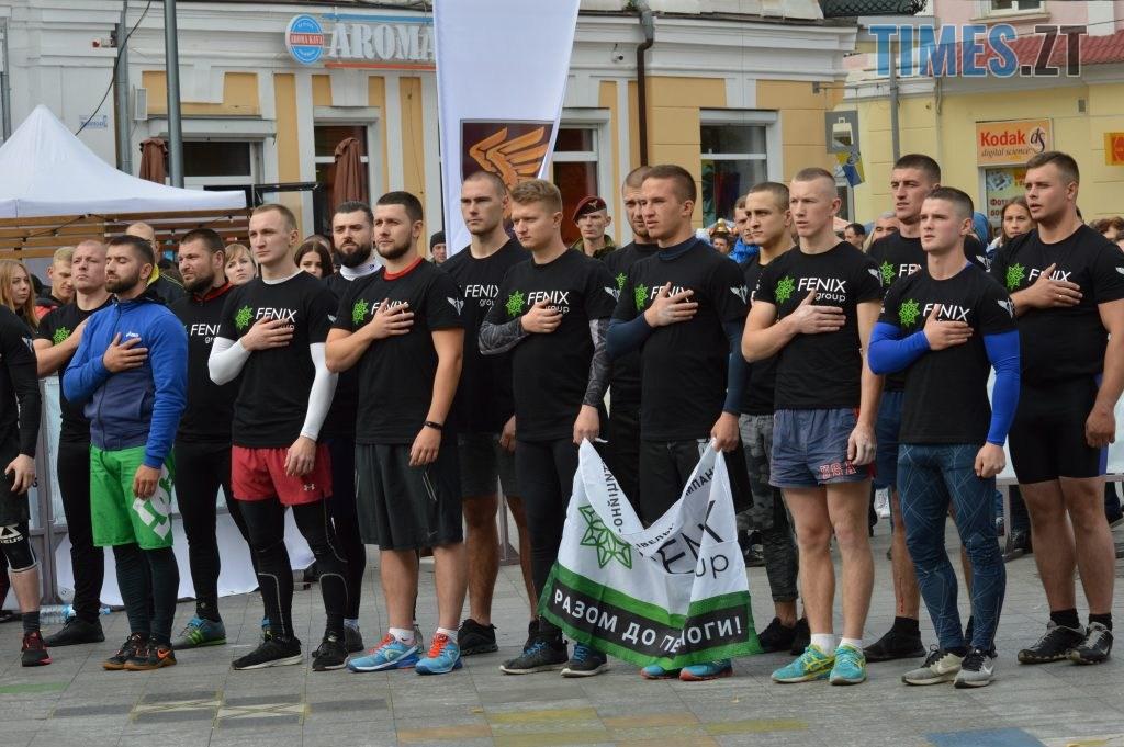 DSC 0165 1 1024x681 - Житомиряни здобули перемогу на чемпіонаті із кросфіту (ФОТО)