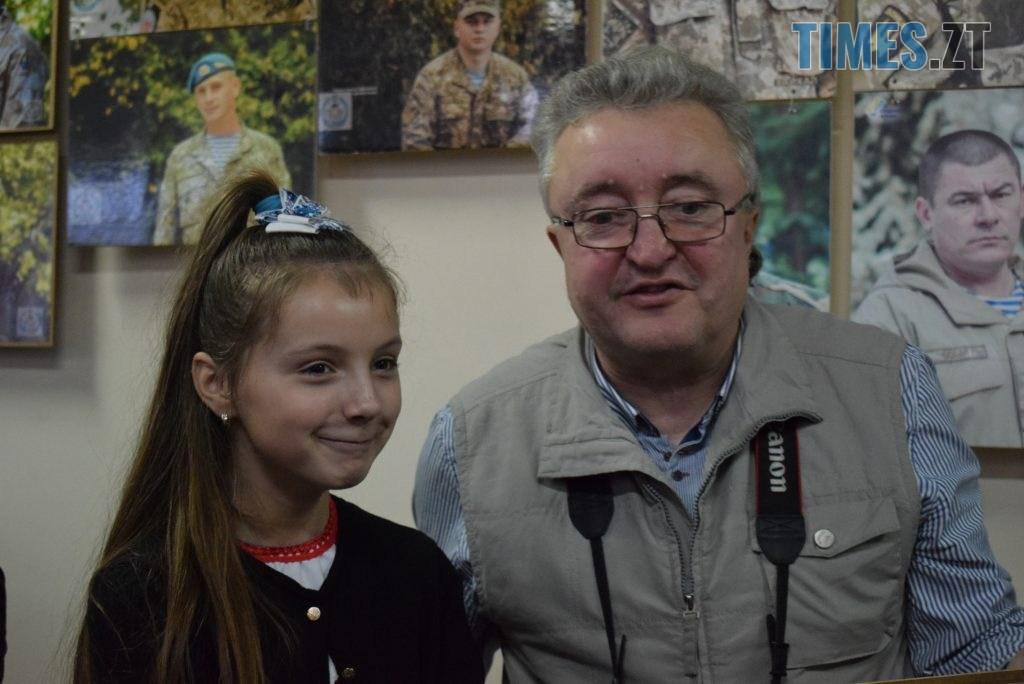 DSC 0165 3 1024x684 - «Погляд АТО: 1000 облич» — в Житомирській ОДА відкрилась фотовиставка, присвячена захисникам України (ФОТО)