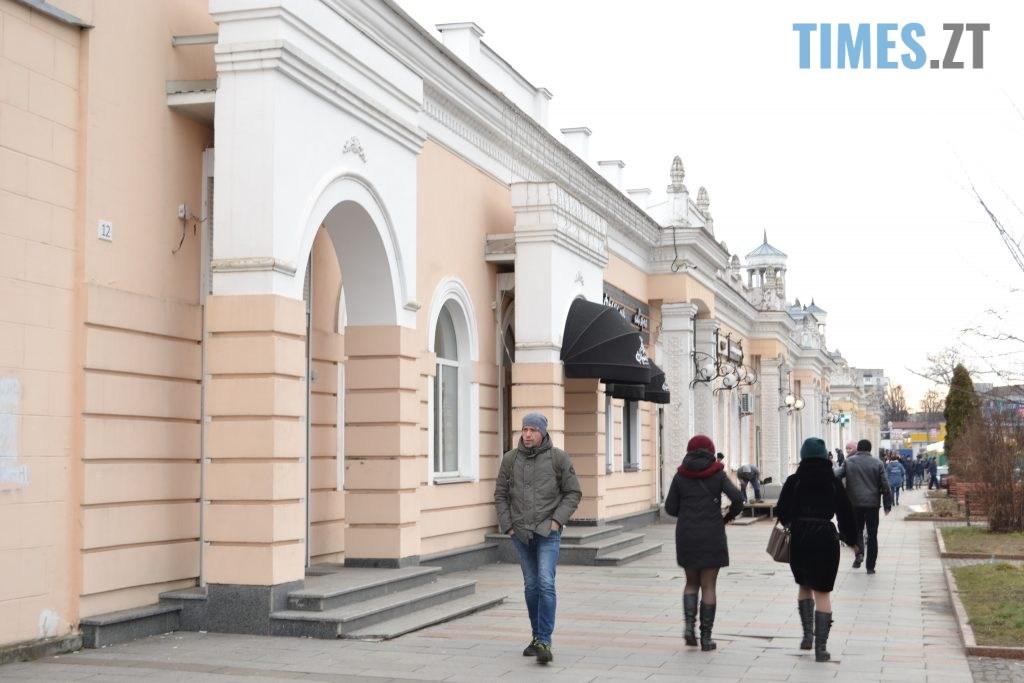 DSC 0181 3 1024x683 - Голова Житомирської ОДА оголосив «Ансамбль будівель Житнього ринку» культурною спадщиною