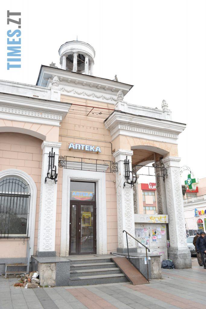 DSC 0184 1 e1578929856904 683x1024 - Голова Житомирської ОДА оголосив «Ансамбль будівель Житнього ринку» культурною спадщиною