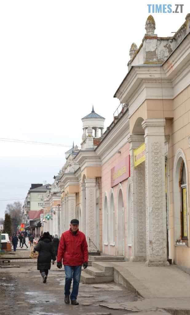 DSC 0188 1 618x1024 - Голова Житомирської ОДА оголосив «Ансамбль будівель Житнього ринку» культурною спадщиною
