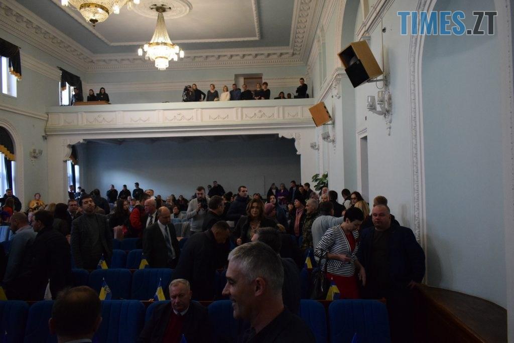 DSC 0193 2 1024x684 - Житомирські депутати вдруге не прийняли рішення про мораторій на АЗС на Проспекті Незалежності