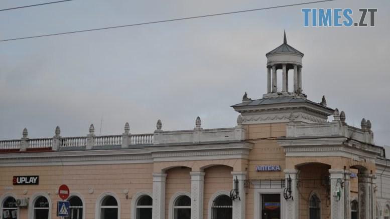DSC 0199 3 777x437 - Голова Житомирської ОДА оголосив «Ансамбль будівель Житнього ринку» культурною спадщиною