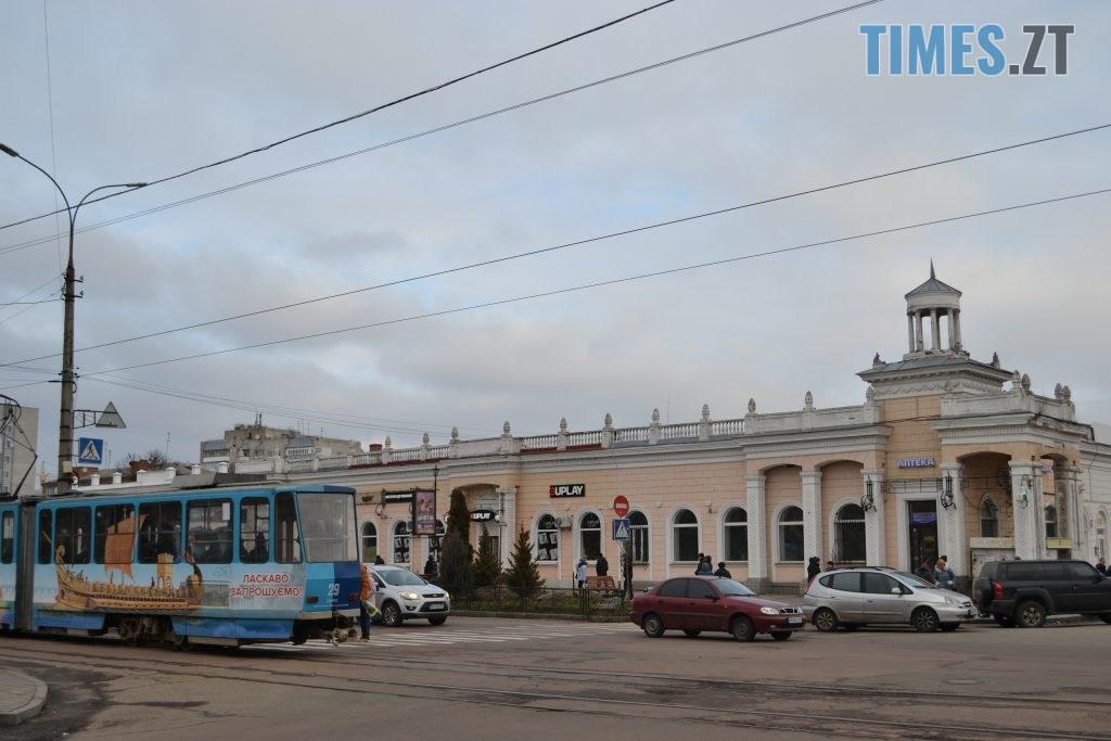 DSC 0203 1 1024x683 - Голова Житомирської ОДА оголосив «Ансамбль будівель Житнього ринку» культурною спадщиною