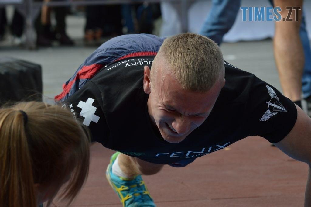 DSC 0206 2 1024x681 - Житомиряни здобули перемогу на чемпіонаті із кросфіту (ФОТО)