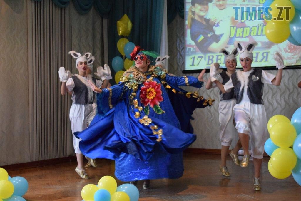 DSC 0217 1024x684 - Полякова, Дзідзьо, Ротару та Psy вітали рятівників з професійним святом (ФОТО)