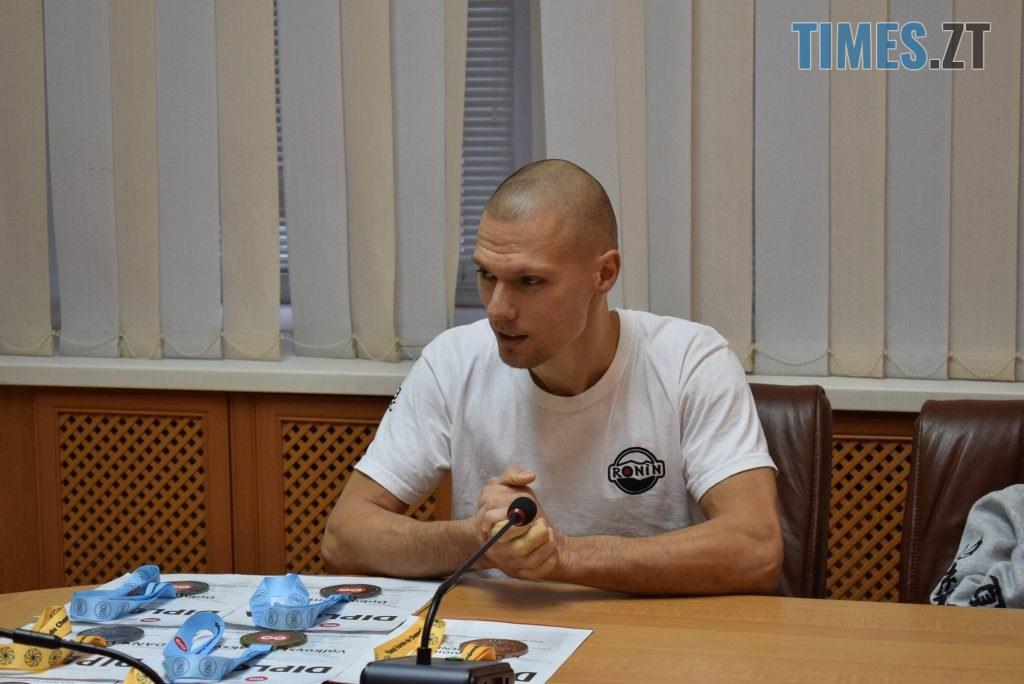 DSC 0230 1 1 1024x684 - У Житомирі вітали юних переможців Чемпіонату Європи та світу з карате (ФОТО)