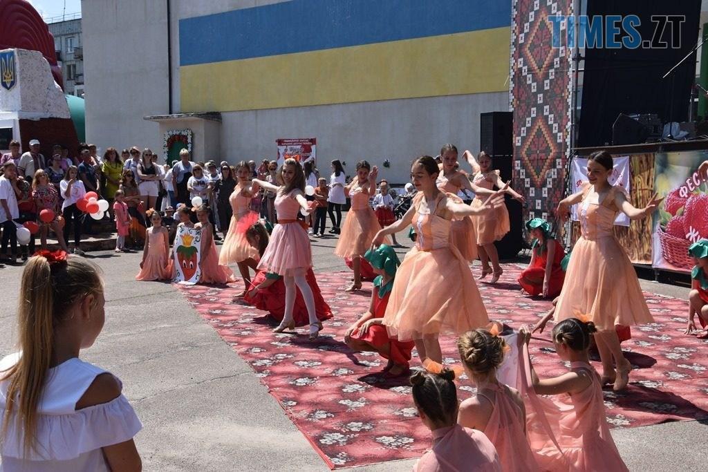 DSC 0324 1024x683 1024x683 - У Високій Печі  фестивалили на честь полуниці (ФОТО