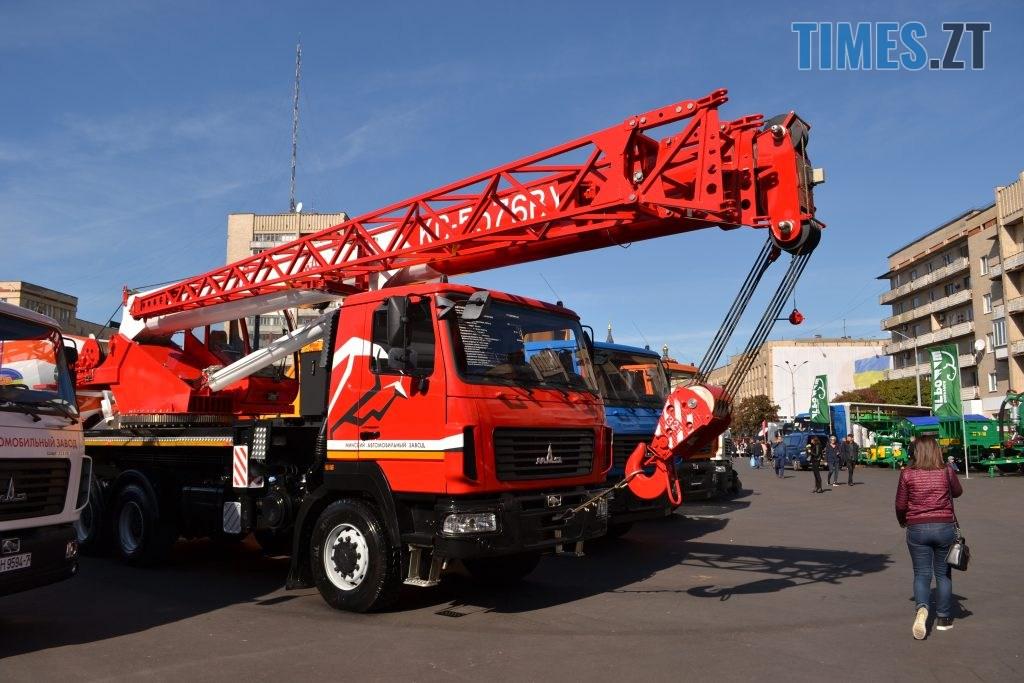 DSC 0421 1024x683 - Житомир активно готується до Міжнародного форуму (ФОТО)