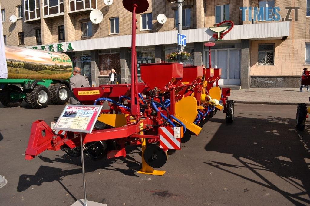 DSC 0426 1024x683 - Житомир активно готується до Міжнародного форуму (ФОТО)