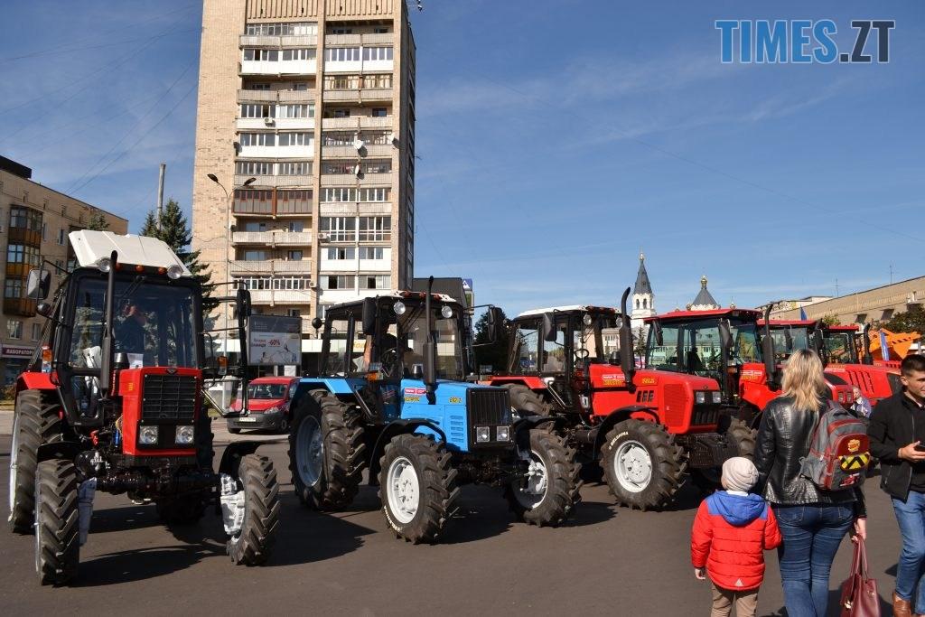 DSC 0439 1024x683 - Житомир активно готується до Міжнародного форуму (ФОТО)