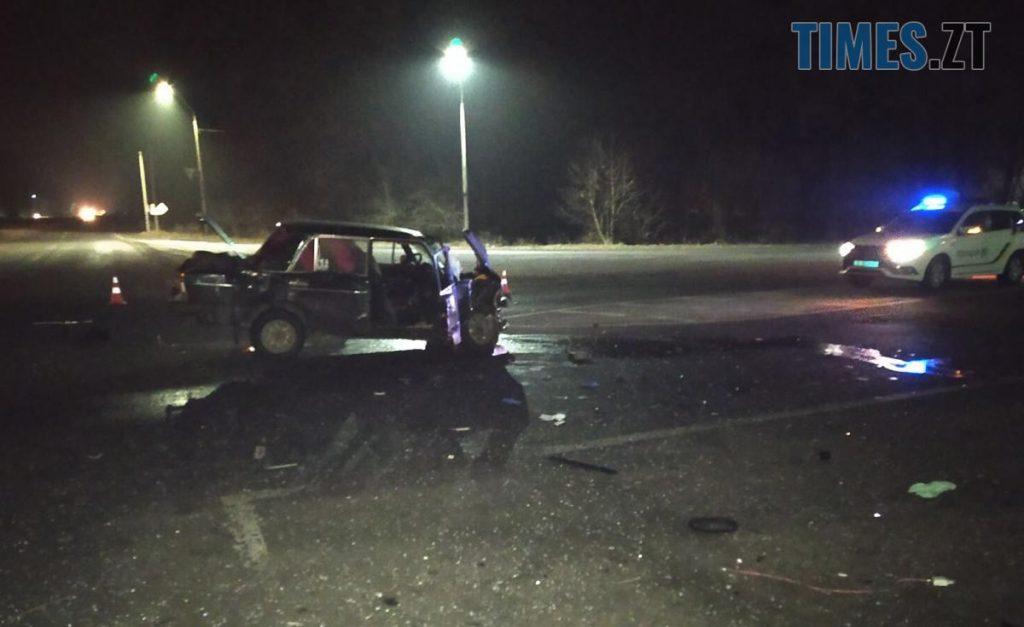 DTP 3 e1580118832395 1024x627 - У Новограді-Волинському розслідують  ДТП, у якому загинула пасажирка