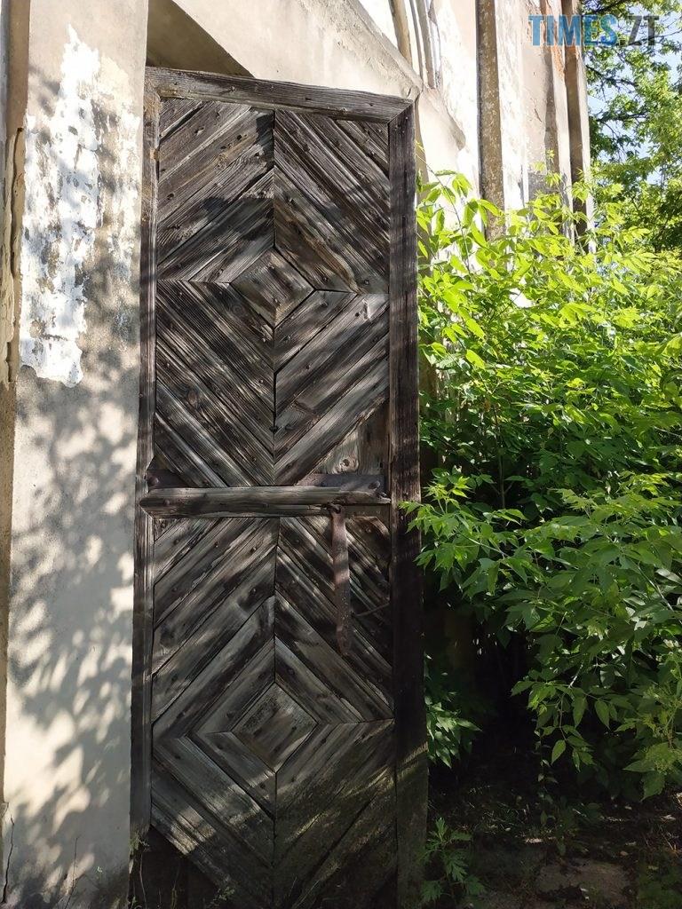IMG 20190608 075433 768x1024 - Проект ESCAPE: Костел Непорочного Зачаття Діви Марії в Житомирській області