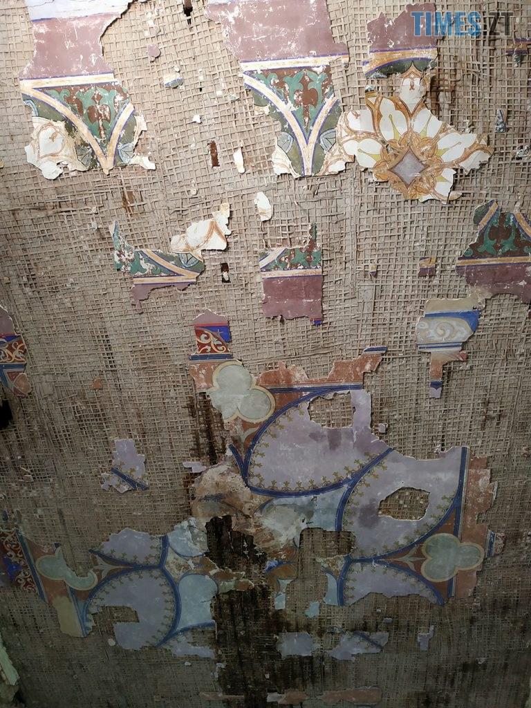 IMG 20190608 075522 768x1024 - Проект ESCAPE: Костел Непорочного Зачаття Діви Марії в Житомирській області