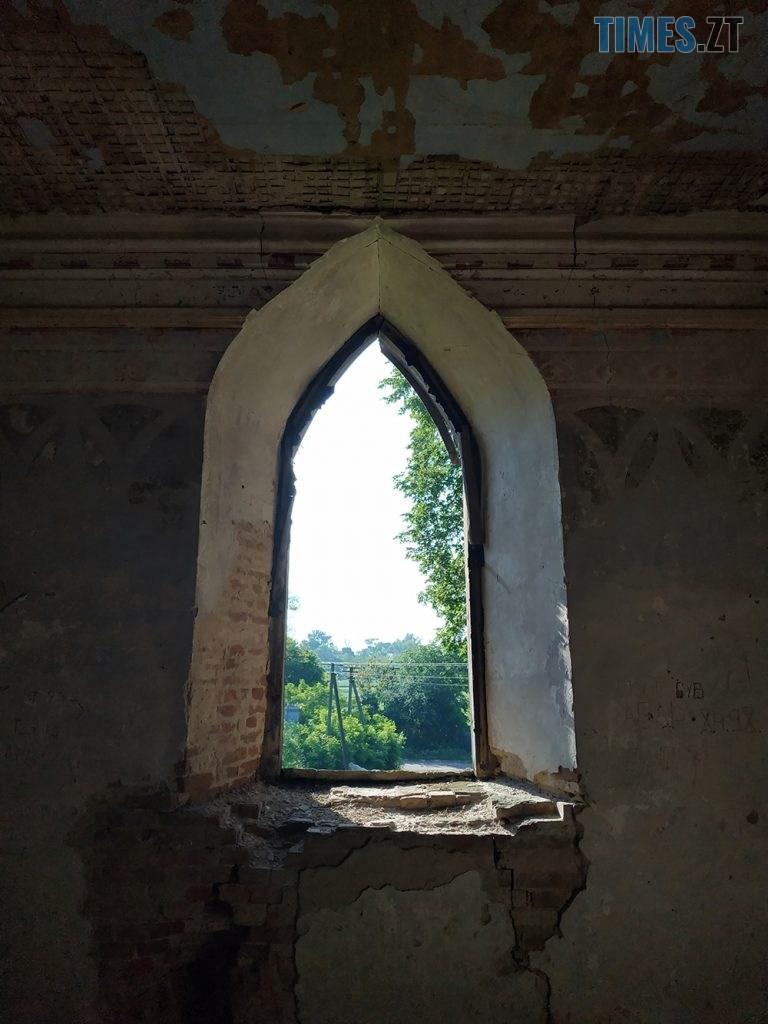 IMG 20190608 080747 768x1024 - Проект ESCAPE: Костел Непорочного Зачаття Діви Марії в Житомирській області