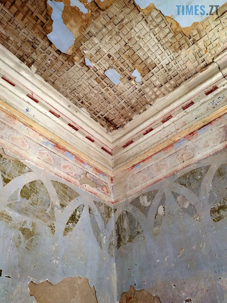 IMG 20190608 080958 768x1024 - Проект ESCAPE: Костел Непорочного Зачаття Діви Марії в Житомирській області