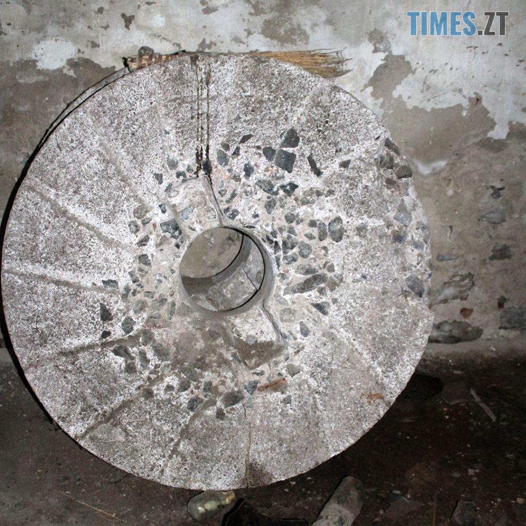 IMG 2371 1024x1024 - Проект ESCAPE: Старий водяний млин в с. Вiльха