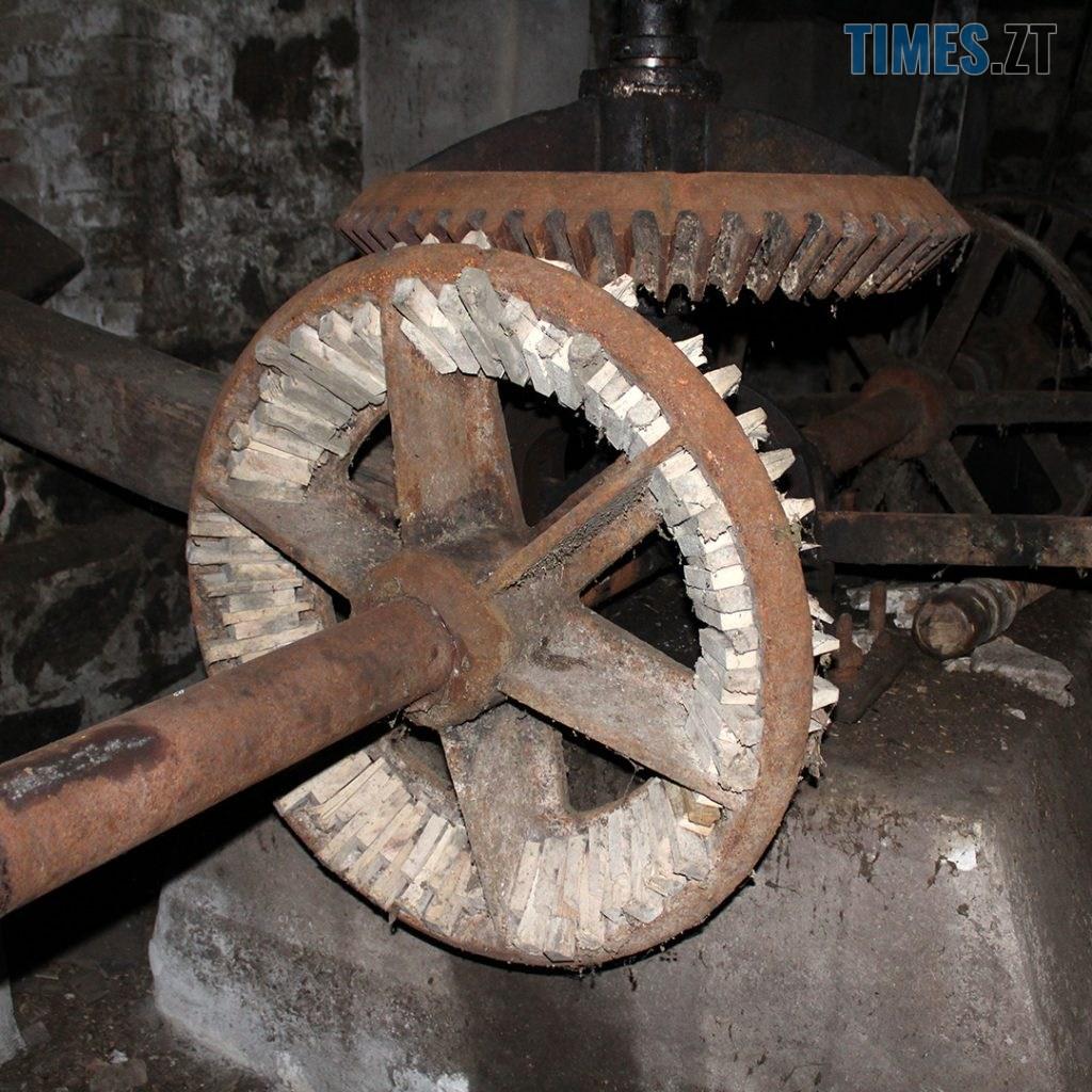 IMG 2378 1024x1024 - Проект ESCAPE: Старий водяний млин в с. Вiльха
