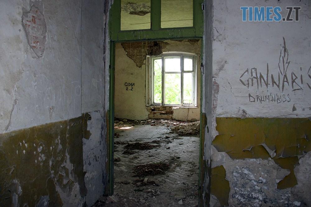 IMG 4046 - Проект ESCAPE: Маєток Модеста Єзерського в селі Іванківці (ВІДЕО)