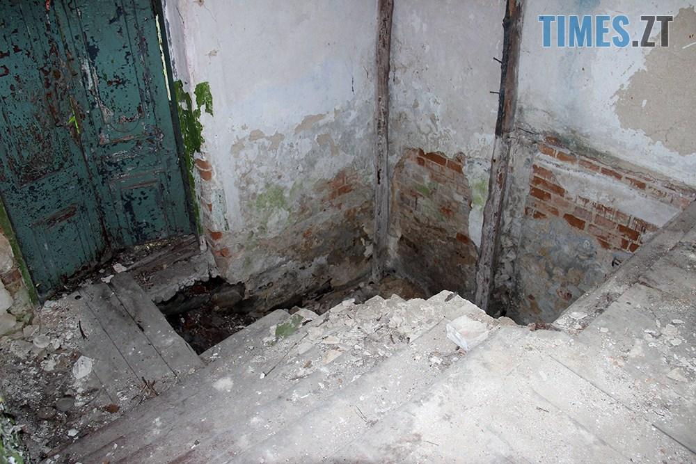 IMG 4054 - Проект ESCAPE: Маєток Модеста Єзерського в селі Іванківці (ВІДЕО)