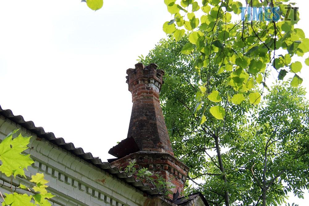 IMG 4058 - Проект ESCAPE: Маєток Модеста Єзерського в селі Іванківці (ВІДЕО)