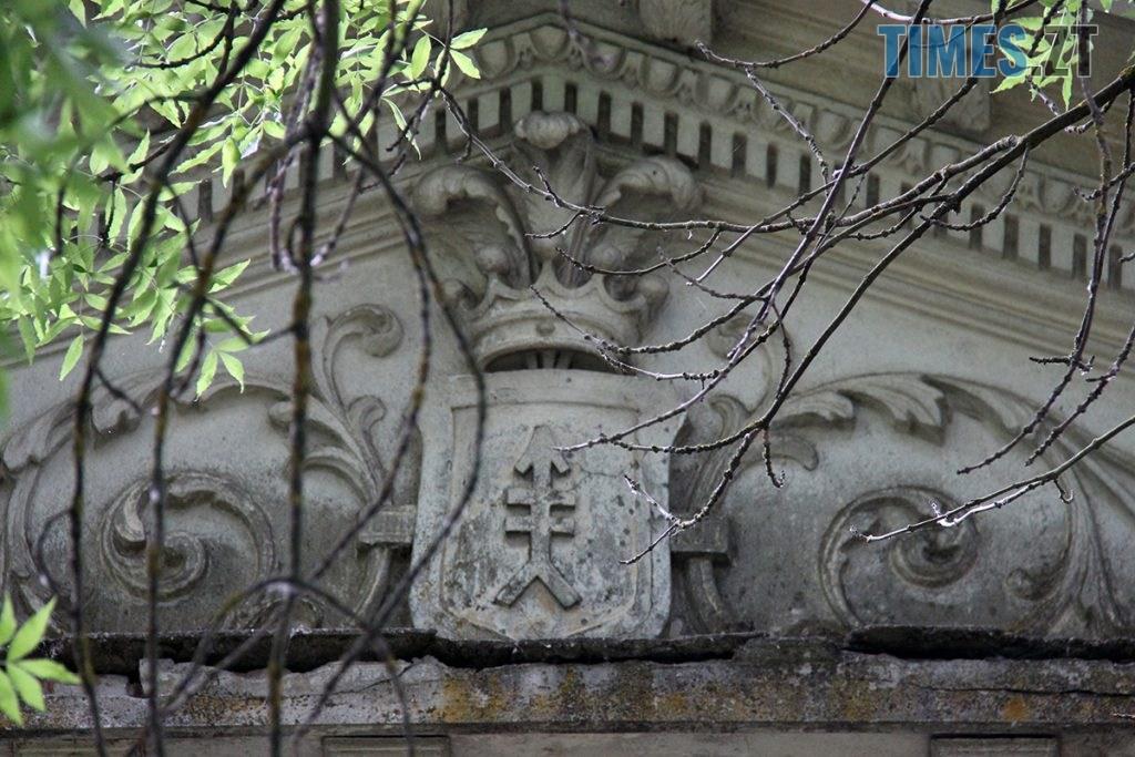 IMG 5983 1024x683 - Проект ESCAPE: Величний палац Корницьких в с.Рогачі Житомирської області (ВІДЕО)