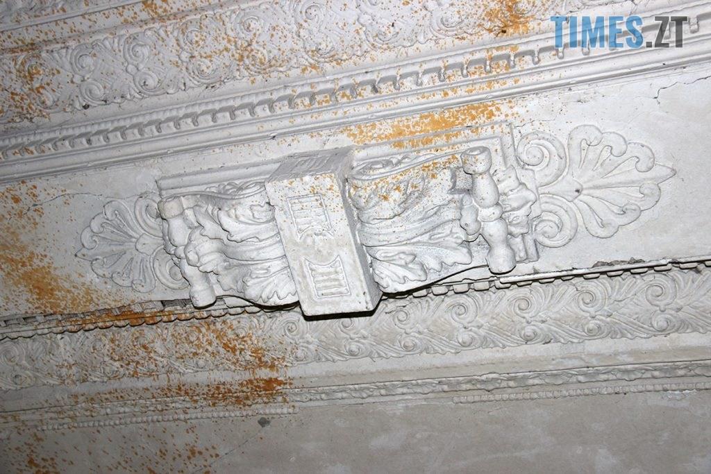 IMG 5988 1024x683 - Проект ESCAPE: Величний палац Корницьких в с.Рогачі Житомирської області (ВІДЕО)