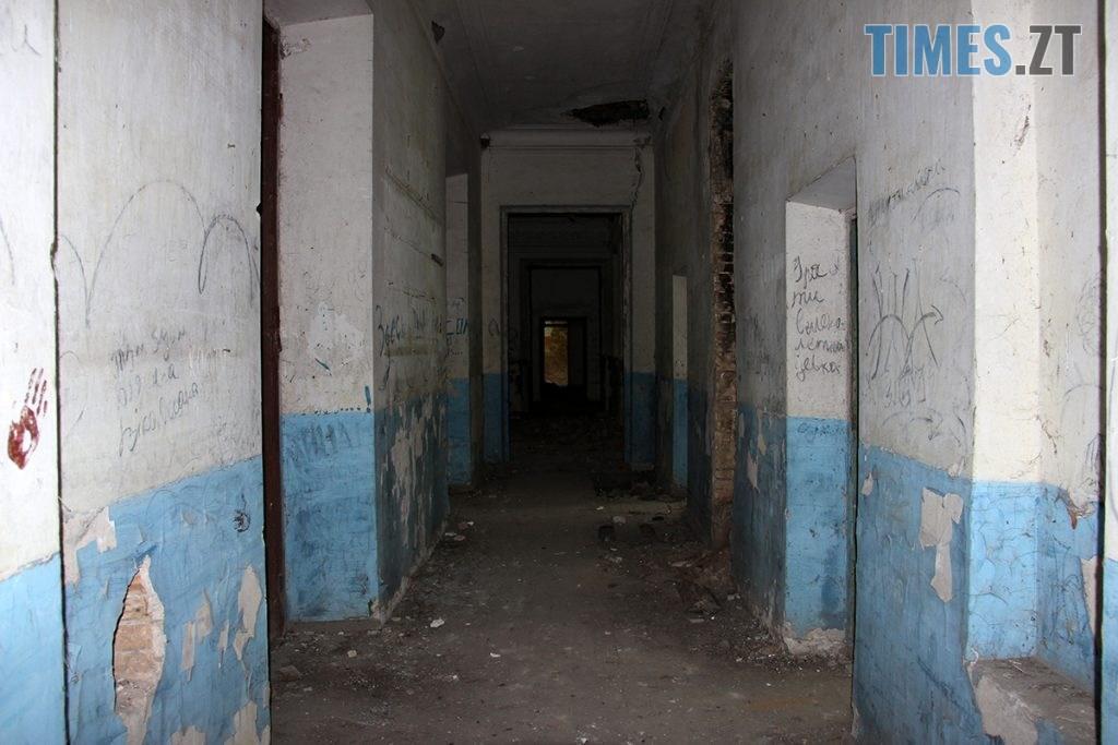 IMG 6006 1024x683 - Проект ESCAPE: Величний палац Корницьких в с.Рогачі Житомирської області (ВІДЕО)