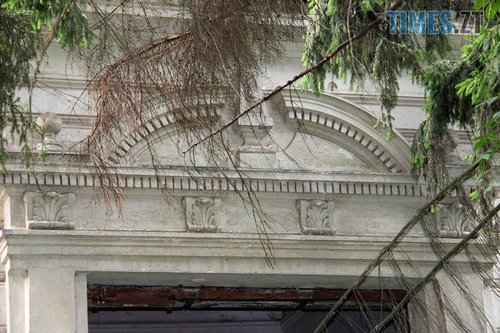 IMG 6013 1024x683 - Проект ESCAPE: Величний палац Корницьких в с.Рогачі Житомирської області (ВІДЕО)