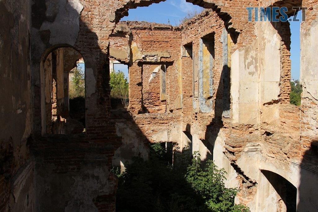 IMG 6956 1024x683 - Проект ESCAPE: Величний палац Сангушків