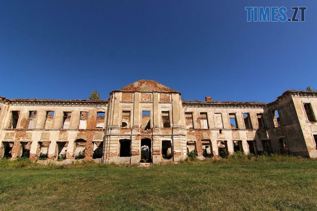 IMG 6983 1024x683 - Проект ESCAPE: Величний палац Сангушків