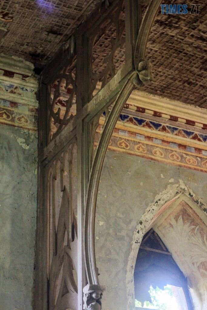 IMG 7677 683x1024 - Проект ESCAPE: Костел Непорочного Зачаття Діви Марії в Житомирській області