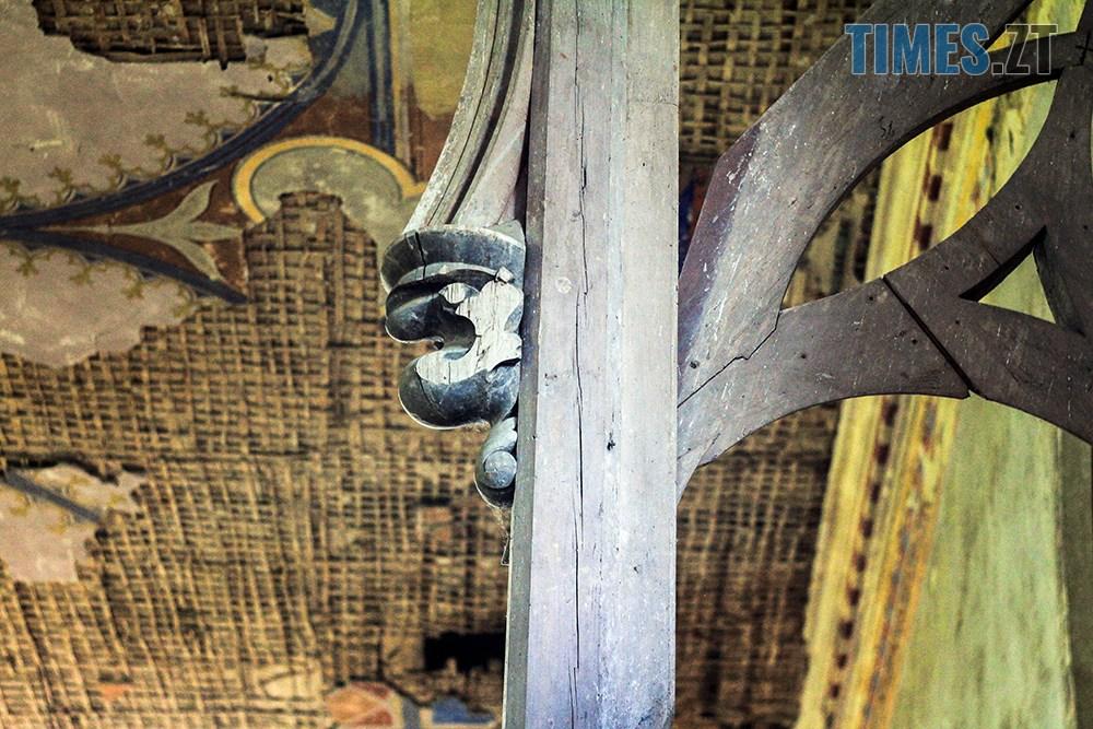 IMG 7678 - Проект ESCAPE: Костел Непорочного Зачаття Діви Марії в Житомирській області