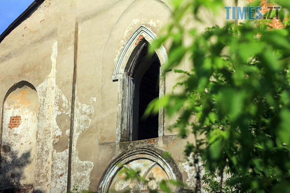 IMG 7740 - Проект ESCAPE: Костел Непорочного Зачаття Діви Марії в Житомирській області