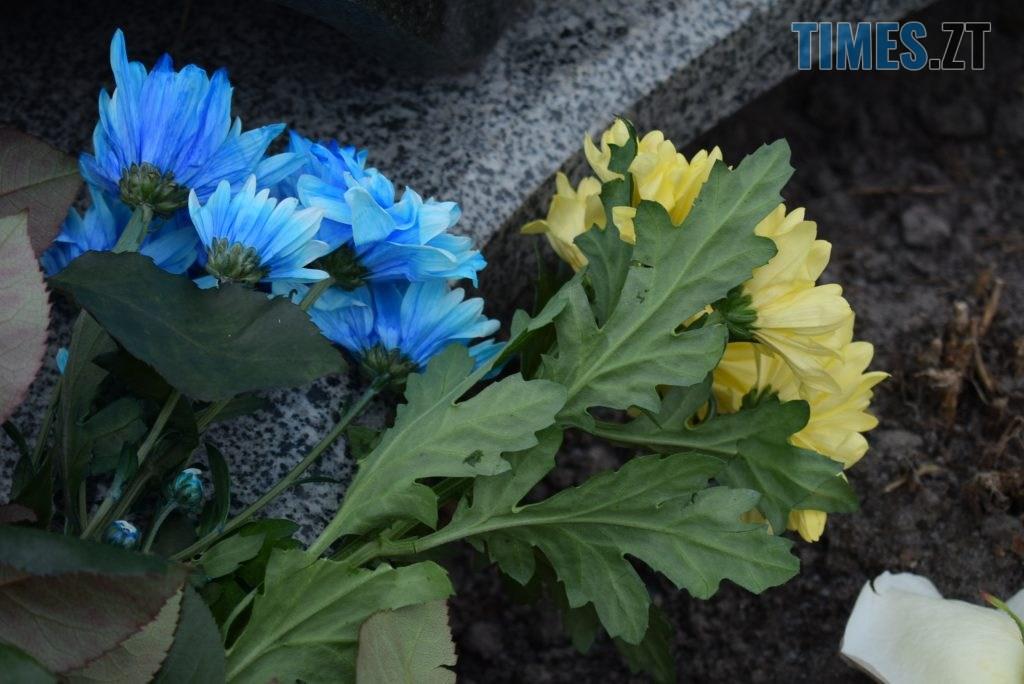 cc26ea9a b134 4f49 9603 501ac052fffc 1024x684 - В Житомирі вшанували пам'ять полеглих у російсько-українській війні