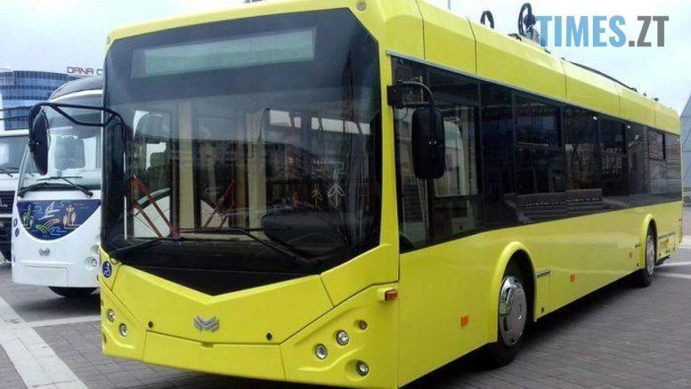 cropped 195652 1 350 1280x720 e1579091168467 776x437 - До кінця 2020 року житомирянам обіцяють придбати 50 нових тролейбусів